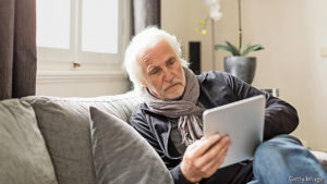 How is Technology Benefiting the Older Generation
