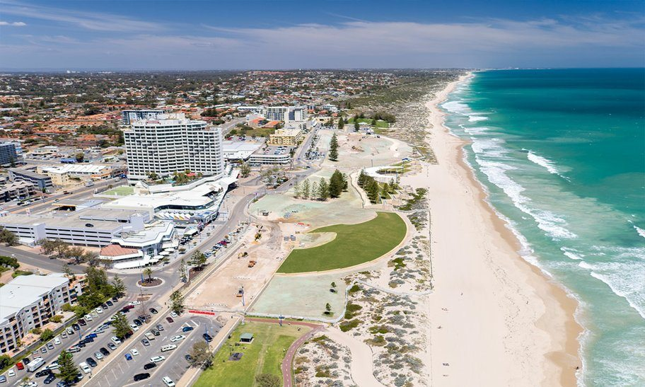 Image result for scarborough perth