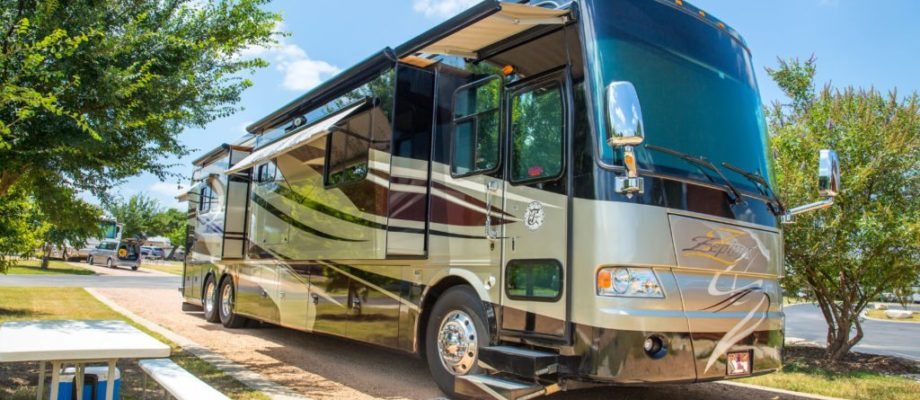 Considerations Before Getting a Recreational Vehicle Loan