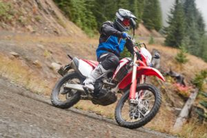 How to Optimize Your Dual Sport Bike with Sprockets