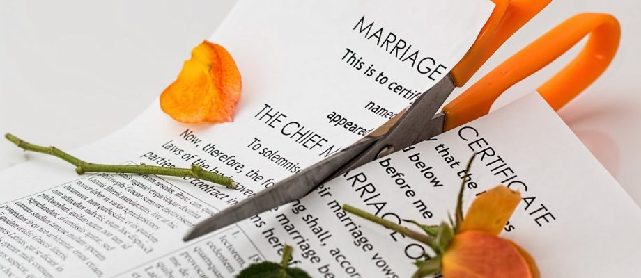 Marriages & Addiction: 4 Reasons Why A Divorce May Be On The Horizon