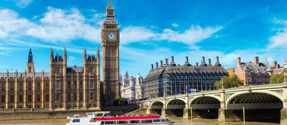 17 Best Things To Do in London For Families With Kids