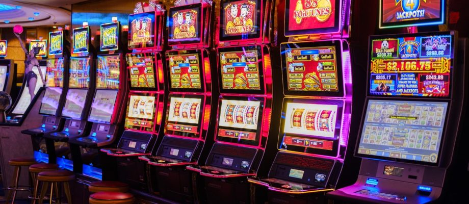 How Jackpot Slots Can Be More Rewarding