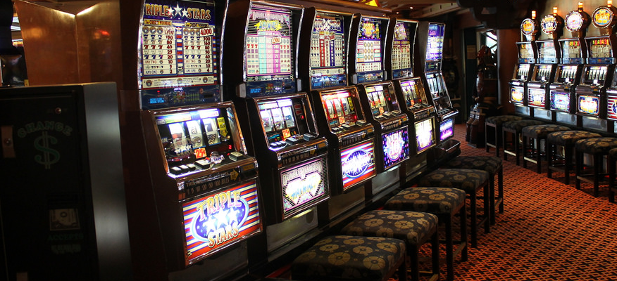 Ways To Win Playing Slots