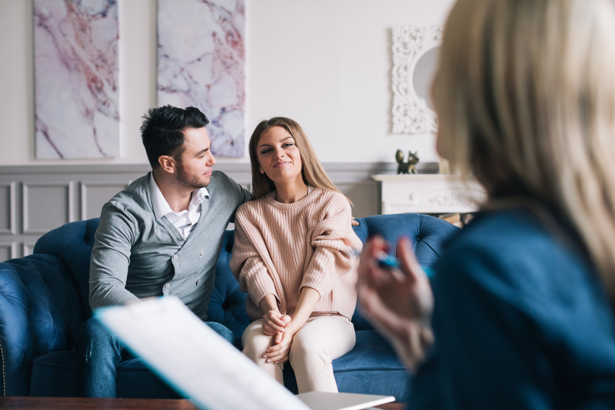 6 Signals That Your Relationship Will Benefit from Marriage Counseling