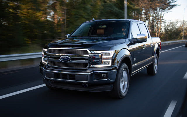 The Top Ford Models According to a Leading Ford Dealer in Tallahassee