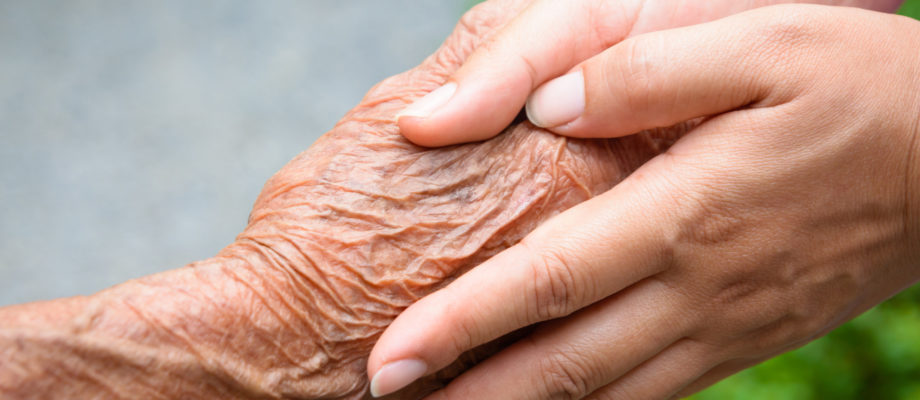 Top 10 Tips for Taking Care of Elderly People