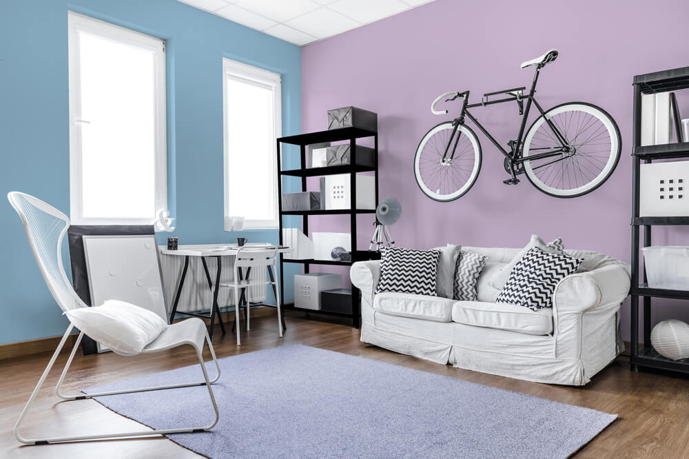 3 DIY Painting Tips For Professional-Looking Interior Paint