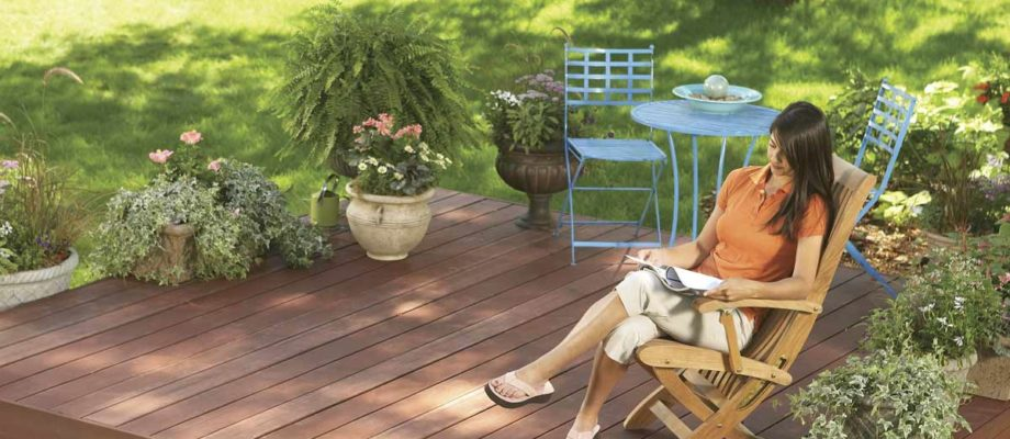 5 Benefits Of Adding A Deck To Your Backyard