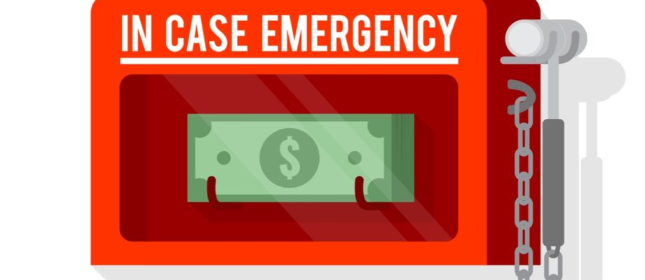 4 Reasons Your Family Needs An Emergency Fund