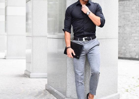 5 tips to choose the best formal shoes to ace the formal look