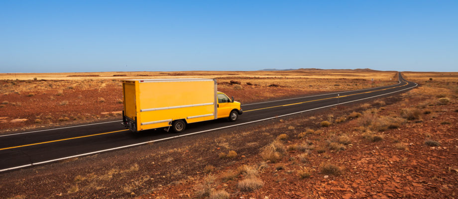 Making the Move: What Is the Cheapest Way to Move Long Distance?