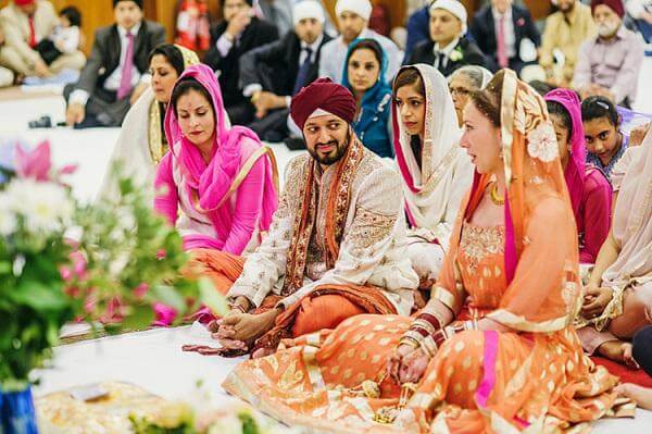 How to plan a multicultural wedding?