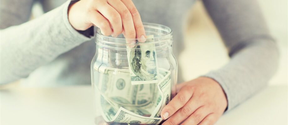 4 Ways To Save More Money Each Month