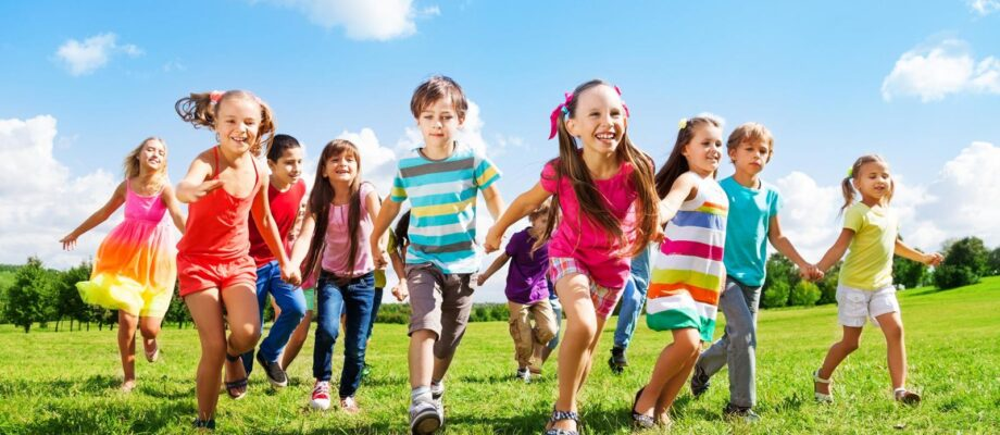 5 Summer Activities To Keep Your Kids Busy