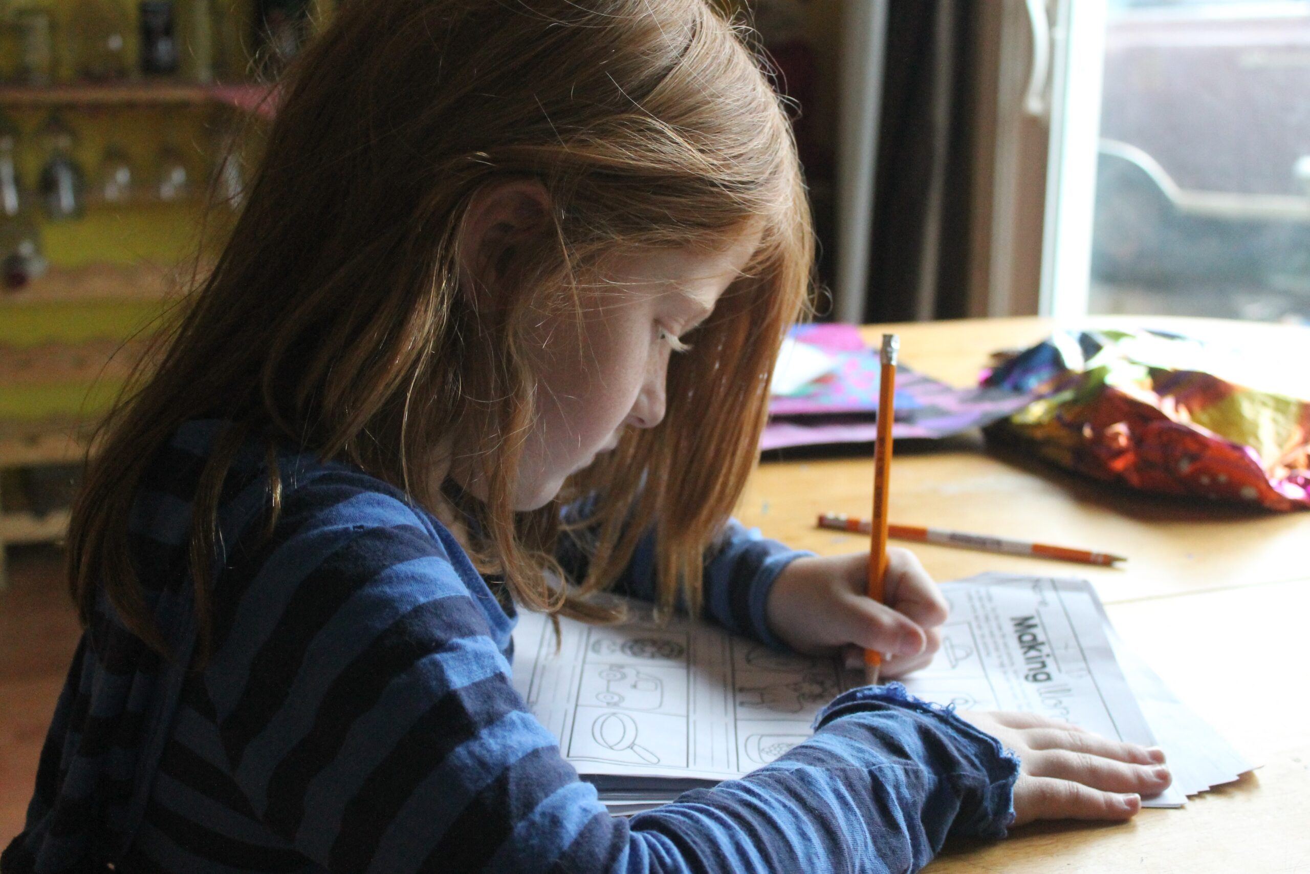 Tips on How you can Help your Child with Homework