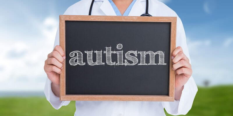 Autism Self-Diagnosis in Adults