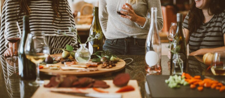 Foodie Friends – 6 Great Gifts For Friends Who Are Creative In The Kitchen