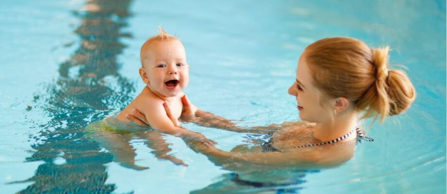 A Handy Checklist To Follow When You Are Taking Your Kids To Swim