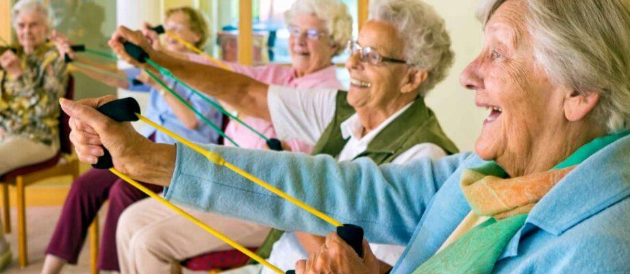CHOOSING CARE: RESIDENTIAL CARE SETTINGS EXPLAINED